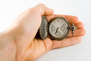 Antique Fusee Pocket Watches